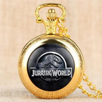 Vreckové hodinky Jurassic World