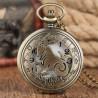 Vreckové hodinky znamenie Kozorožec