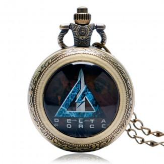 Vreckové hodinky Delta Force