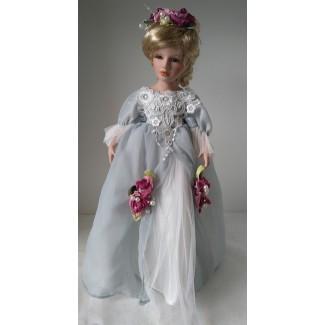Porcelánová bábika PBMA C 45