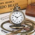 Vreckové hodinky maska