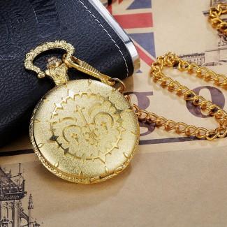Vreckové hodinky Pandora Hearts