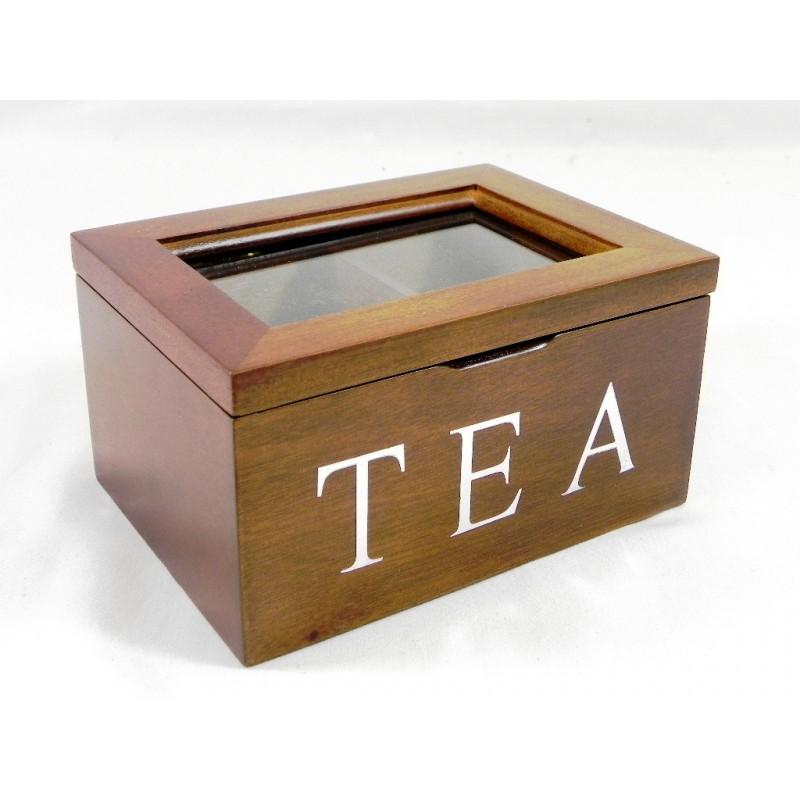 Krabička na čaj 2