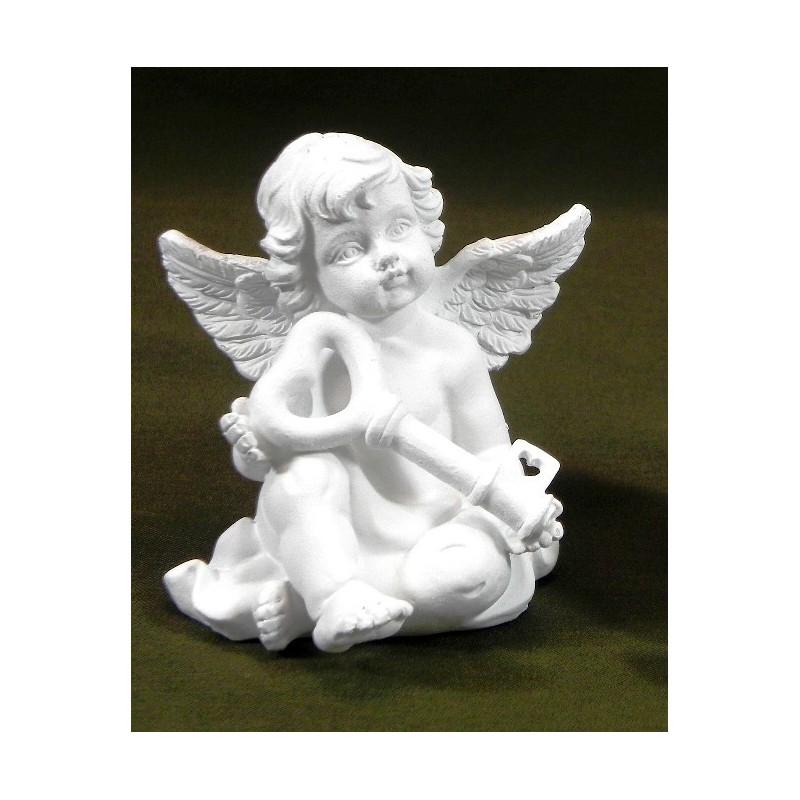 Anjel s kľúčikom