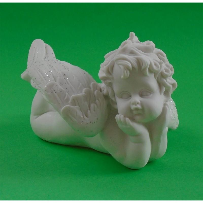 Ležiaci anjel A