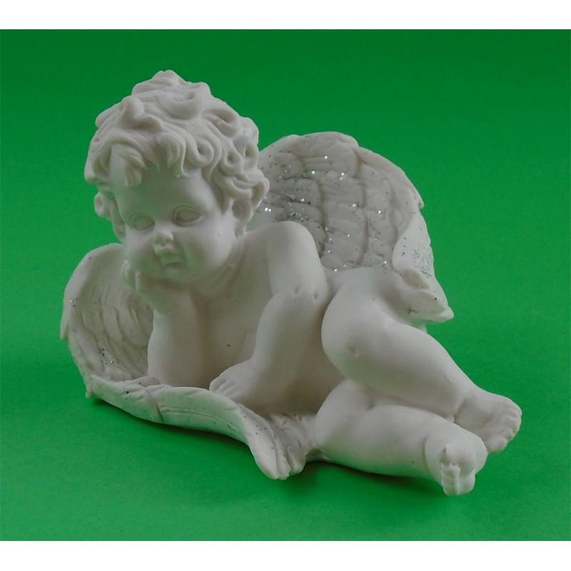 Ležiaci anjel B
