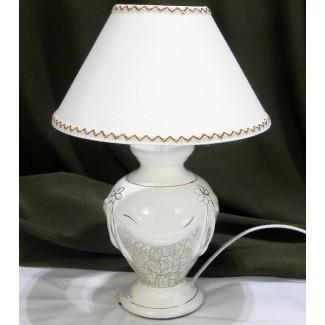 Lampa dekoračná D