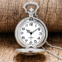 Vreckové hodinky ZSSR, pohľad na ciferník