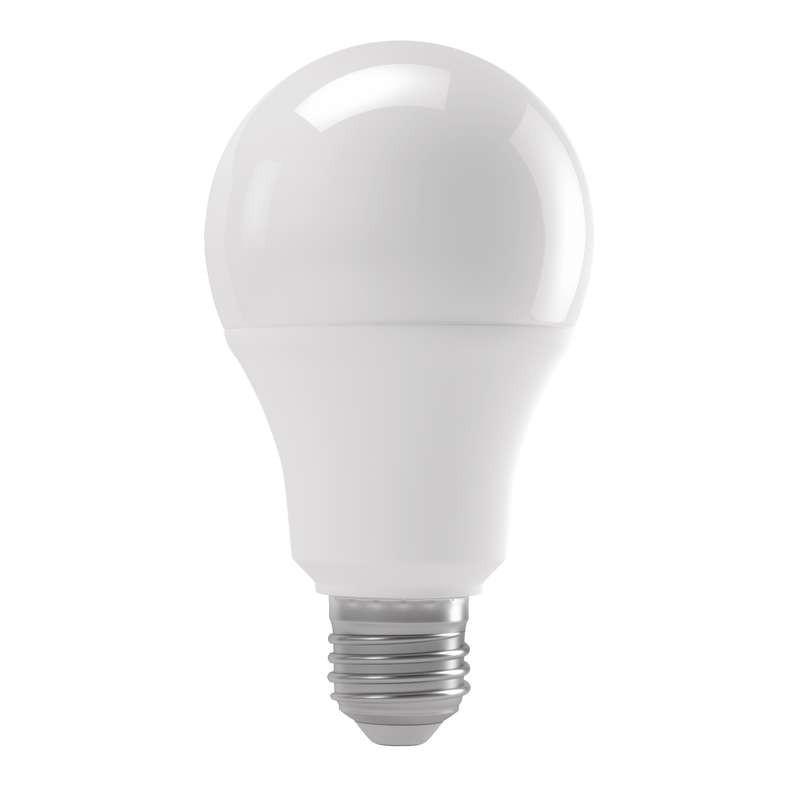 LED žiarovka CLASSIC A65 E27 15W teplá biela