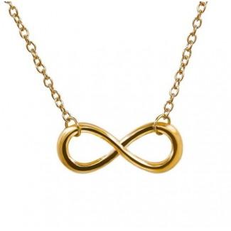 Náhrdelník Infinite Chain
