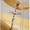 Náhrdelník Ježiš na kríži