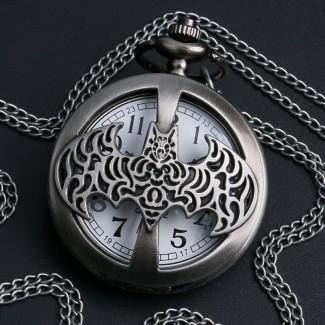 Vreckové hodinky Batman