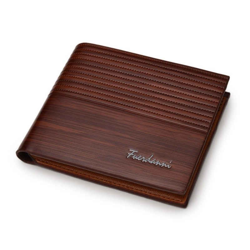 Pánska peňaženka Fuerdanni hnedá