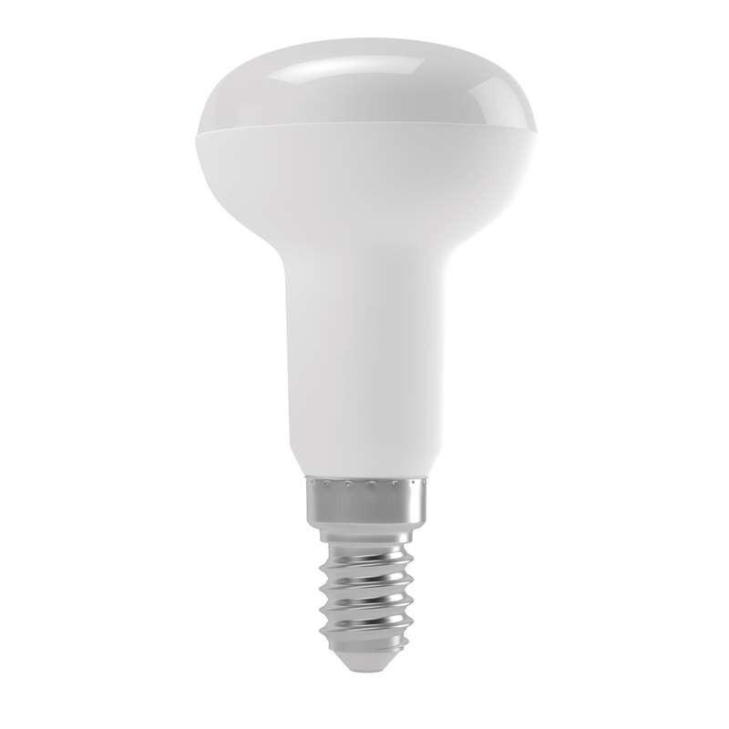 LED žiarovka REFLECTOR R50 E14 6W teplá biela
