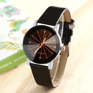 Dámske náramkové hodinky Black 32