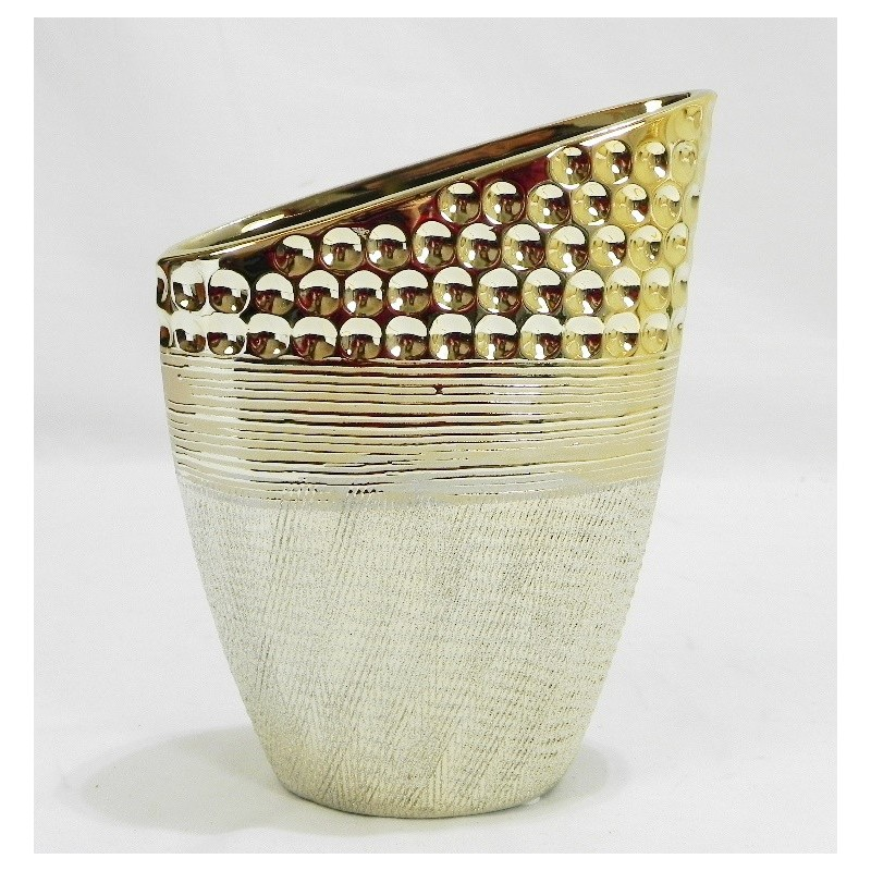 Váza keramická C21,5