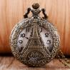 Vreckové hodinky Eiffel