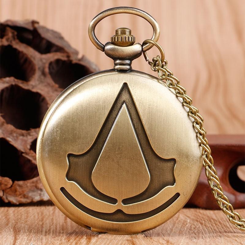 Vreckové hodinky Assassin's Creed
