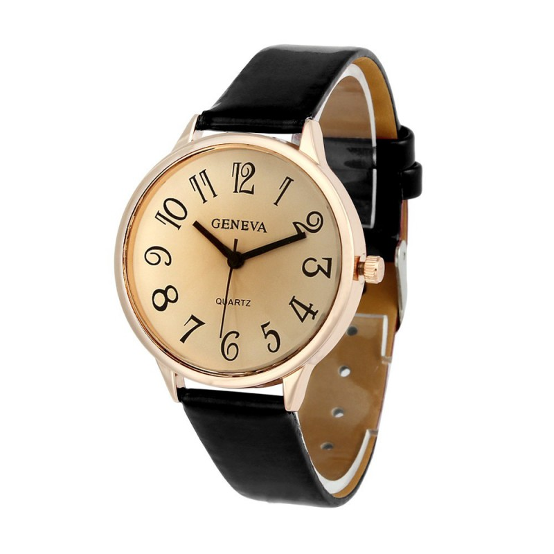 Dámske náramkové hodinky Geneva 37