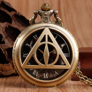 Vreckové hodinky Dary smrti