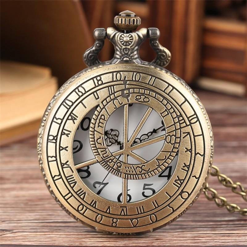 Vreckové hodinky Orloj