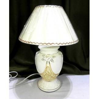 Lampa dekoračná keramická 3625