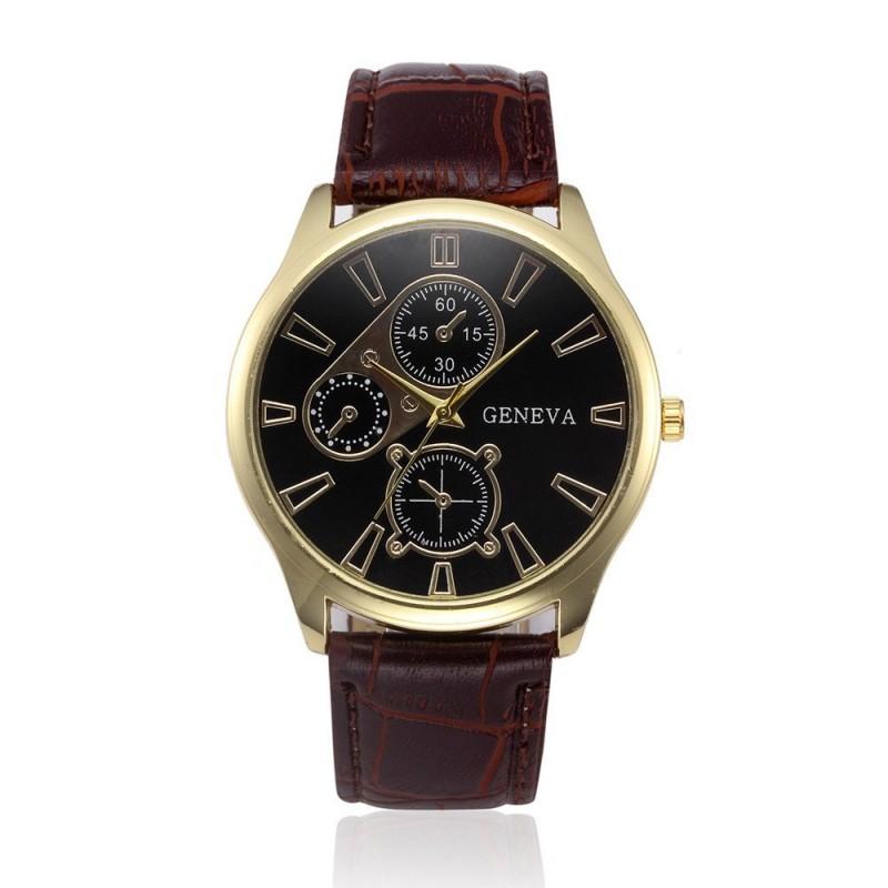 Pánske náramkové hodinky Geneva