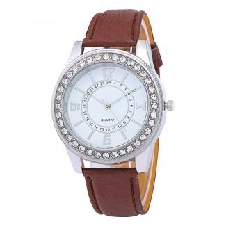 Dámske náramkové hodinky DNHH 422