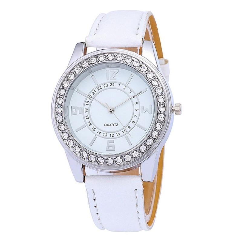 Dámske náramkové hodinky DNHB 423