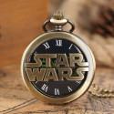 Vreckové hodinky Star Wars