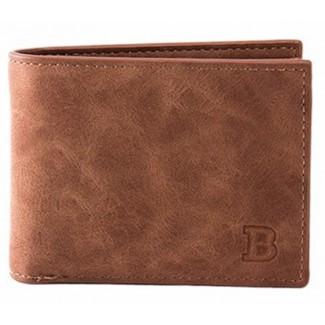 Pánska peňaženka Baborry hnedá