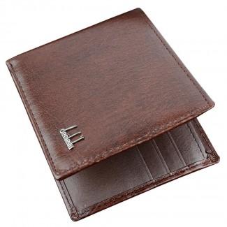 Pánska peňaženka denleilu hnedá