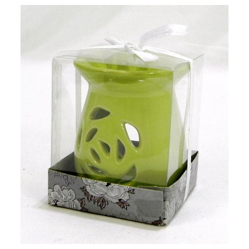 Aromalampa A7DB zelená