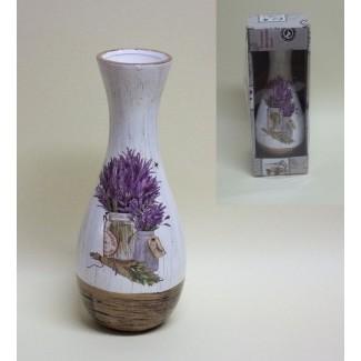 Váza levanduľa LD29