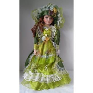 Porcelánová bábika PBMB 50