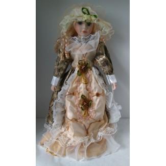 Porcelánová bábika PBMD 50